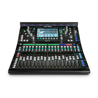 Allen & Heath SQ5 Digital Mixer 48 channel first thumb image