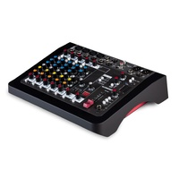 ALLEN HEATH ZEDI10 10 CHANNEL MIXER/USB first thumb image