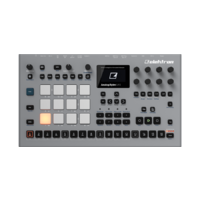 Elektron Analog Rytm MKII Analogue/Digital Drum Machine/Sampler