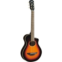 YAMAHA APXT2 OLD VIOLIN SUNBURST ELECTRIC-ACOUSTIC GUITAR
