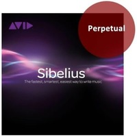Sibelius Network Perpetual Seat Upgrade from 1 - 7.5