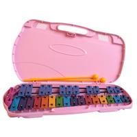 ANGEL G2 – A4 AX27NP 27 NOTE GLOCKENSPIEL WITH COLOURFUL KEYS.