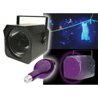 BL-UV400 400W Black Light UV Cannon - Globe Not Included