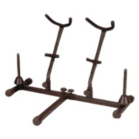 SAX STAND 2 UNITS 2 PEGS