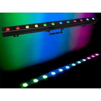 CHAUVET Colorband PIX -1m LED BarUSB  with 12 x 3W 3-in-1 RGB LED and DMX