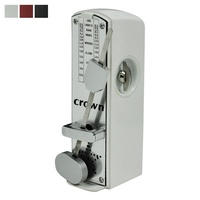 Crown CMM-3 Mini Wind-Up Metronome