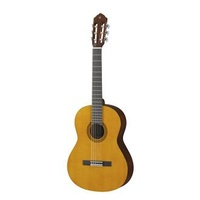 YAMAHA CS40 CLASSICAL STUDENT GUITAR