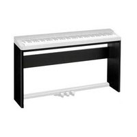 CASIO CS67 BK Black wooden stand, suits PX130BK/RD, 135BK, 150BK, PX350BK, PXA100BE/RD, PX5S