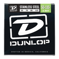 DUNLOP 55-115 4ST. BASS STRING first thumb image