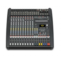 DYNACORD CMS 1000-3SERIES 3 PROFESSIONAL LIVE MIXER