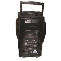 Chiayo Dust cover to suit all current model Victory series portable PA's and extension speakers