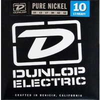 DUNLOP PURE NICKEL ELEC STRING