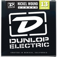 DUNLOP 13-56 ELECTRIC STRINGS
