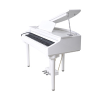 Artesia DG-55 Mini Compact Grand Digital Piano