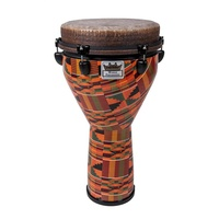 "REMO DJ-0012-PM 12"" KEY-TUNED DJEMBE KINTEKLOTH"