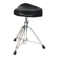 DXP DRUM THRONE SADDLE SEAT