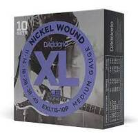 Propack Xl Blues/jazz first thumb image
