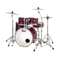 "PEARL EXPORT EXL SERIES 20"" FUSION DRUM KIT"
