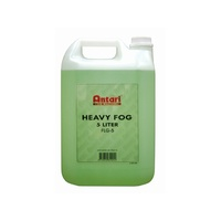 Heavy Fog Fluid, 5 Litre