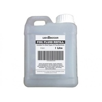 1 Litre Smoke Fluid - in stock soon