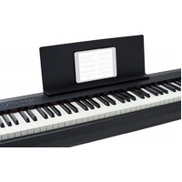 ROLAND FP30 DIGITAL PIANO BLACK