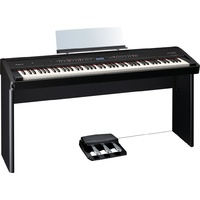 ROLAND FP80BKS Digital Piano