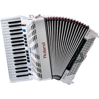 ROLAND FR3XWH V-Accordion?