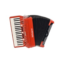 ROLAND FR4XR Digital Red accordion