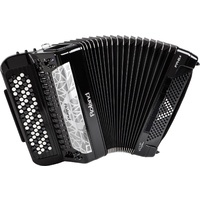 ROLAND FR8XBBK V-Accordion Button BK