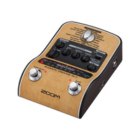 AC-2 ACOUSTIC EFFECTS & AMP SIMULATOR
