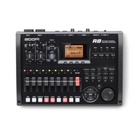ZOOM R8 RECORDER INTERFACE CONTROLLER