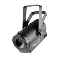 Gobo ZOOM USB 25 Watt LED Gobo Projector USB Compatible