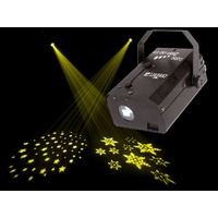 Super Compact 25W LED Gobo Projector