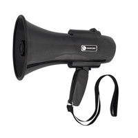 CARSON GTC504R 15W MEGAPHONE W/RECORD first thumb image