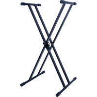 Hamilton KB420K Double-X Keyboard Stand