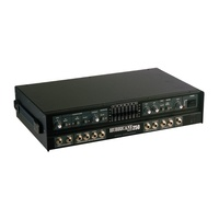 Hurricane HB-250BX 250 Watt Bass Head