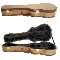 XTREME TEN UKULELE TWEED CASE