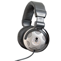 CARSON HP40 HEADPHONES for STUDIO and DJ