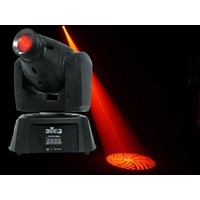CAHUVET Intimidator Spot 100 10w LED Moving Head