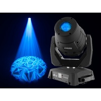 Intimidator 355Z Spot IRC 90w LED Moving Head