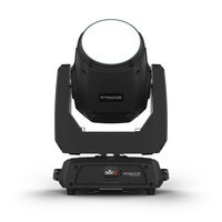 Intimidator Beam 355 IRC Moving Head 1 x 100 Watt with Optional IRC Control