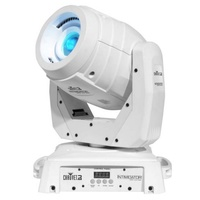 Intimidator Spot 350 (White Housing) Moving Head Spot 1 x 75 Watt LED