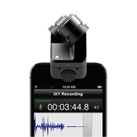 RØDE i-XY Stereo Microphone for Apple iPhone® & iPad®