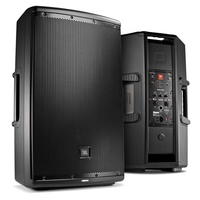 JBL EON JBL-EON615 1000w Powered Speaker System Powered