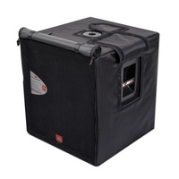JBL-JRX218CVR-CX Convertible Cover for JRX218S allows full use of speaker also fits 100 series