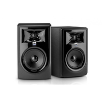 8-INCH TWO-WAY POWERED STUDIO MONITOR
