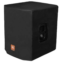 JBL-PRX418SCVR Protective Cover for PRX418S Black Cover with White JBL Logo
