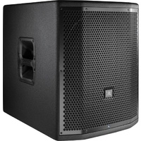 "JBL-PRX815XLFW 1500W SELF-POWERED 15"" SUBWOOFER SYSTEM first thumb image"