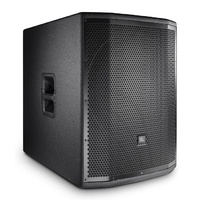 "JBL-PRX818XLFW 1500W SELF-POWERED 18"" SUBWOOFER SYSTEM"