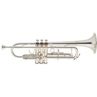 JUPITER JT606MS TRUMPET WITH MONEL VALVES [606S]